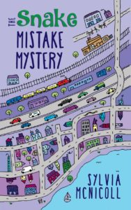 New Great Mistake Mystery just released!